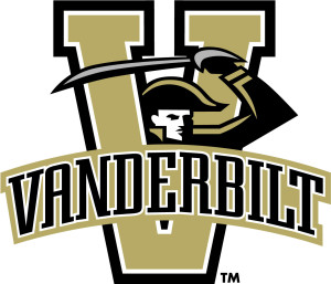 Vanderbilt Commodores, College Gear Showdown