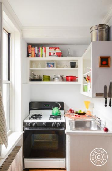well-organized kitchen, Kitchen Makeover