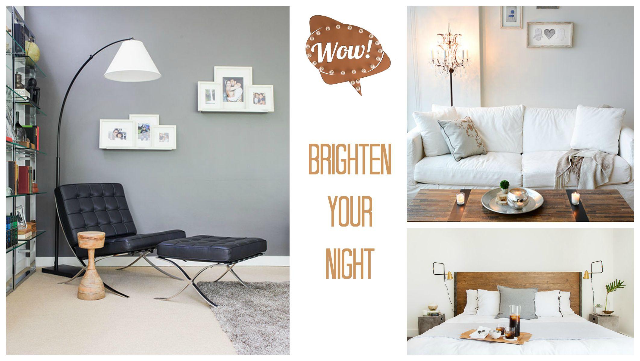 Home Lighting Brighten Your Night