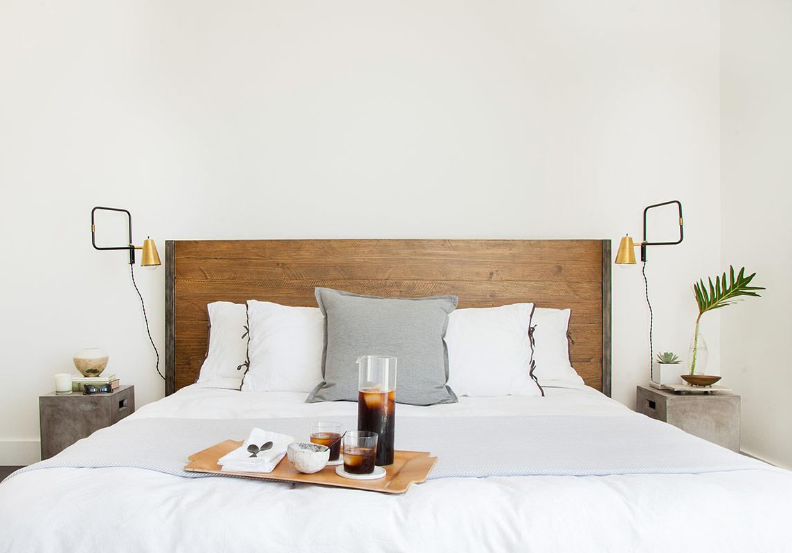 Homepolish bedside lighting, Home Lighting Inspiration
