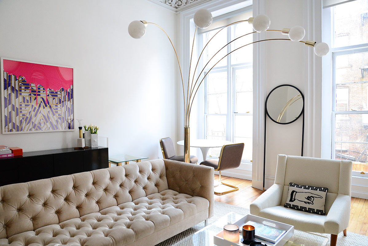 Apartment Decor Nyc - Home Decorating Ideas
