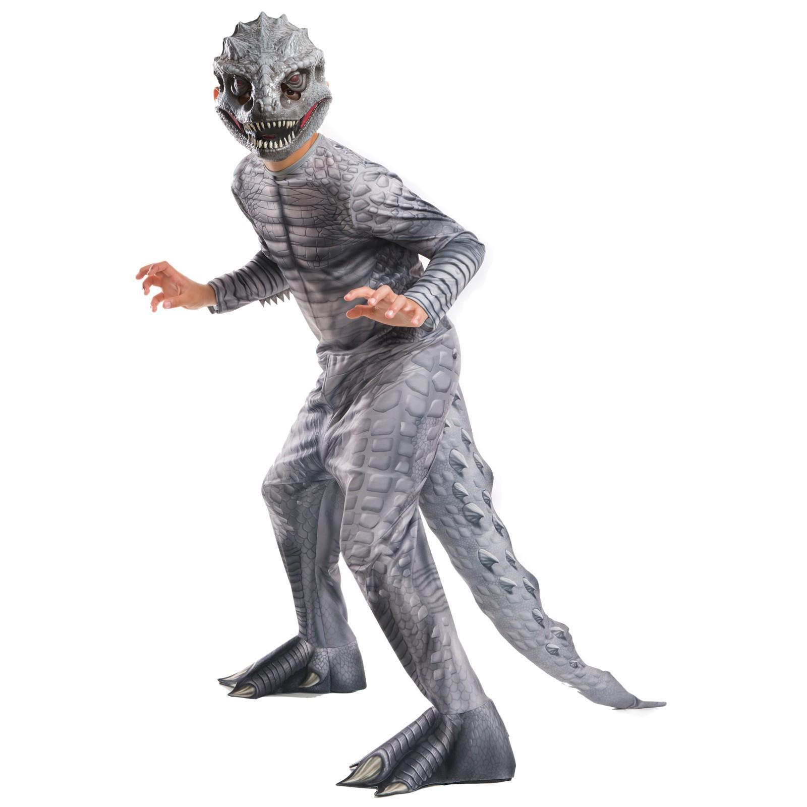 Jurassic World Indominus Rex Costume For Children