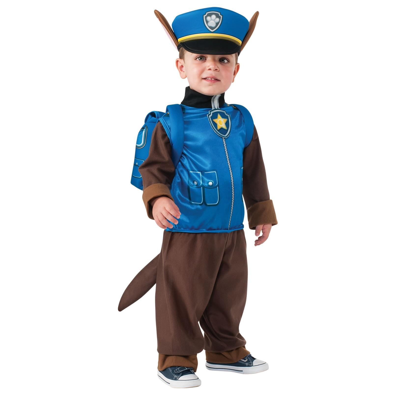 Paw Patrol - Chase Toddler Kids Costume Top 10 Kids Costumes for 2015  sc 1 st  GreatGets.com & Top 10 Kids Costumes for 2015 | Halloween | GreatGets.com