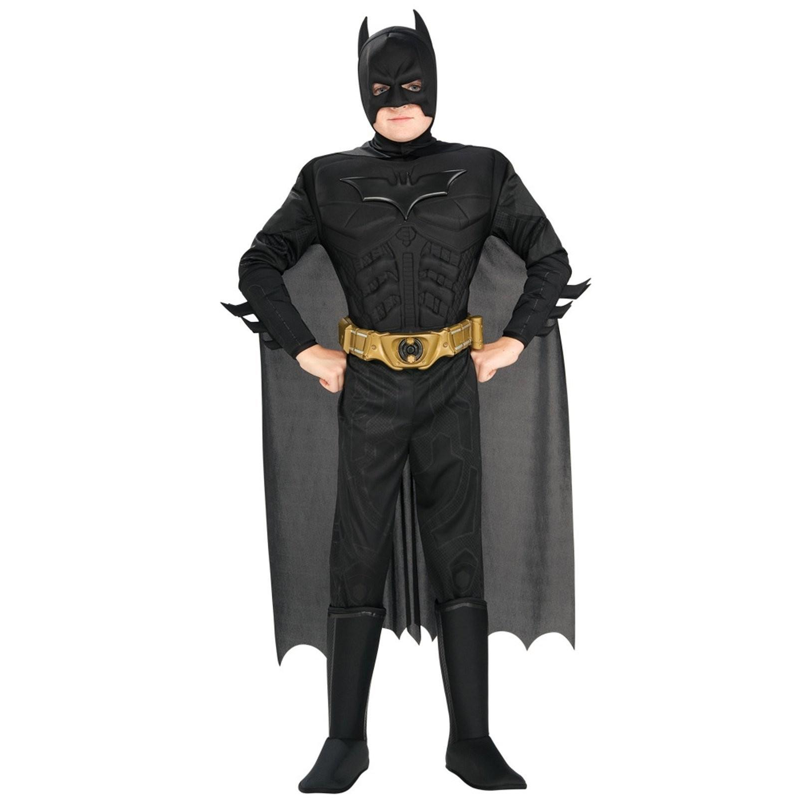 Batman The Dark Knight Kids Muscle Costume, Top 10 Kids Costumes for 2015
