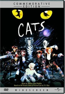Cats- The Musical