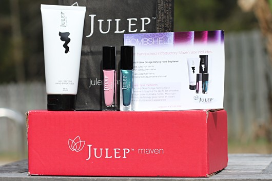 julep, Best Subscription Boxes