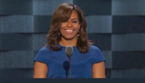 Michelle Obamas Speech to the 2016 Democratic National Convention