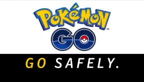 Pokemon Go, Go Safely