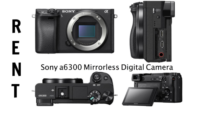 Rent a Digital Camera Rather than Investing in Quicky Outdated Equipment