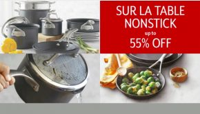 Sur La Table Cookware Sale