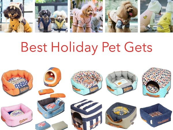 Best Holiday Pet Gets