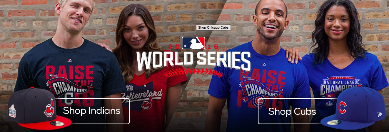 World Series 2016 - A Game for the Ages, Cubs vs Indians