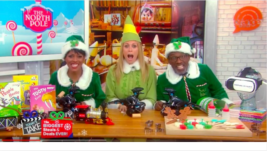 Get the Special Hour-Long TODAY SHOW Steals and Deals (After the Deals Expired!)