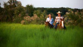Dude Ranch Vacation Getaways