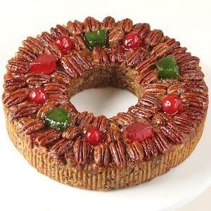 Best Deluxe Fruitcake Collins Street Bakery