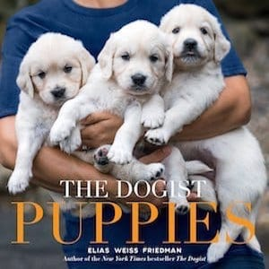 The Dogist Puppies Coffee Table Book