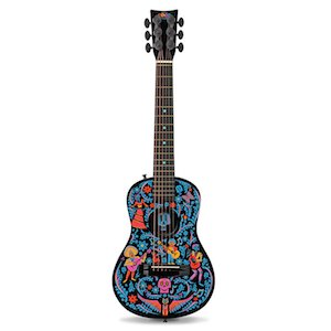 Disney Pixar Coco Real Acoustic 32 inch Guitar