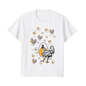 Iconic Roseanne Chicken Shirt