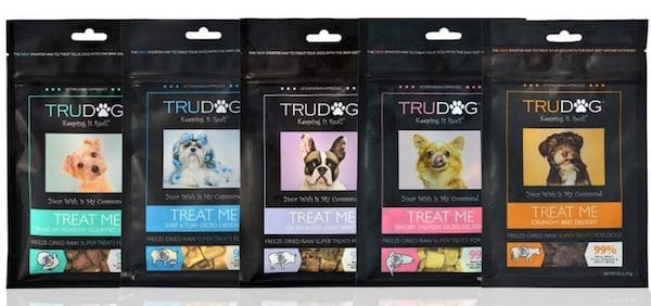 TruDog Treat Pack