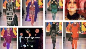 Anna Sui Collection