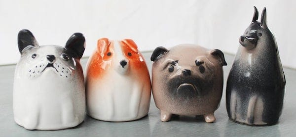 Personalized Ceramic Pet Sculptures