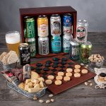 Game Night Beer Gift Crate