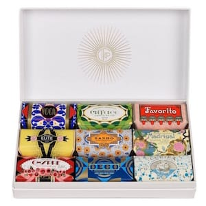 Claus Porto Mini Gift Soaps