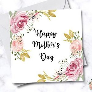 Last Minute Mother's Day Printable Cards, Gift Prints, and Games